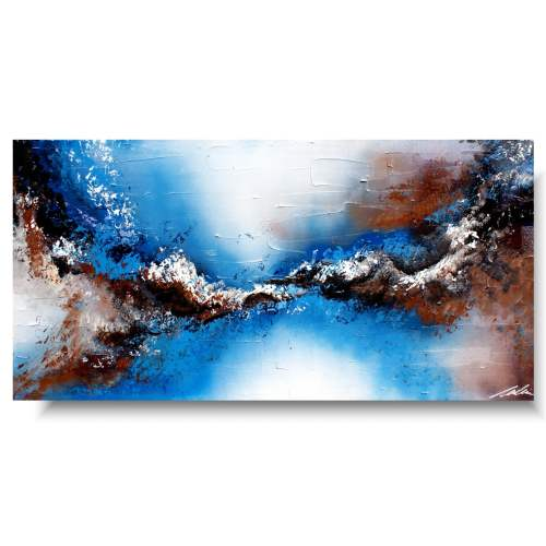 obrazy abstrakcje stworzenie świata