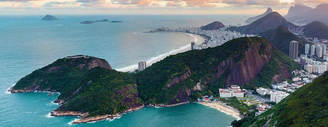 brazil group travel
