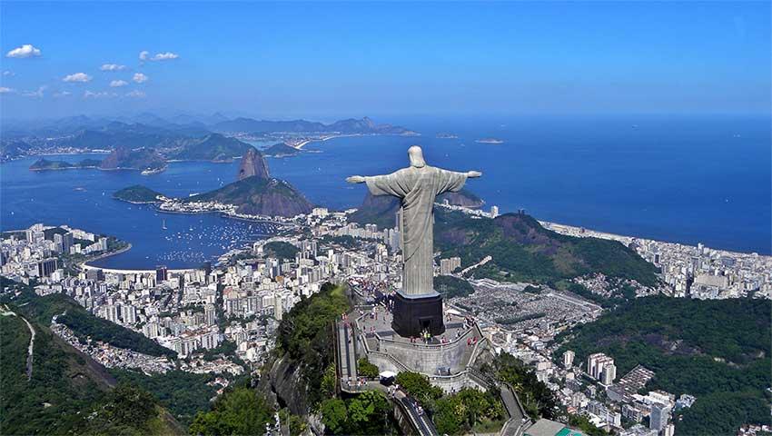 Rio de Janeiro dating service