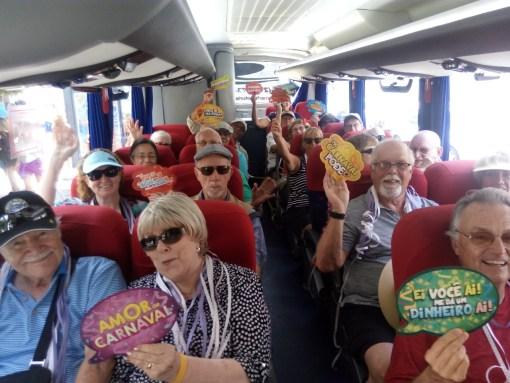 2020 rio carnival 2 half day tour