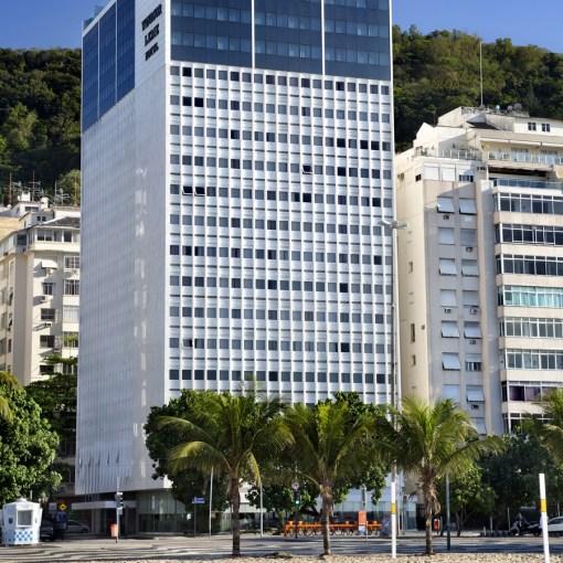 Rio Carnival 3 Night Package Windsor Leme Hotel 4 Stars
