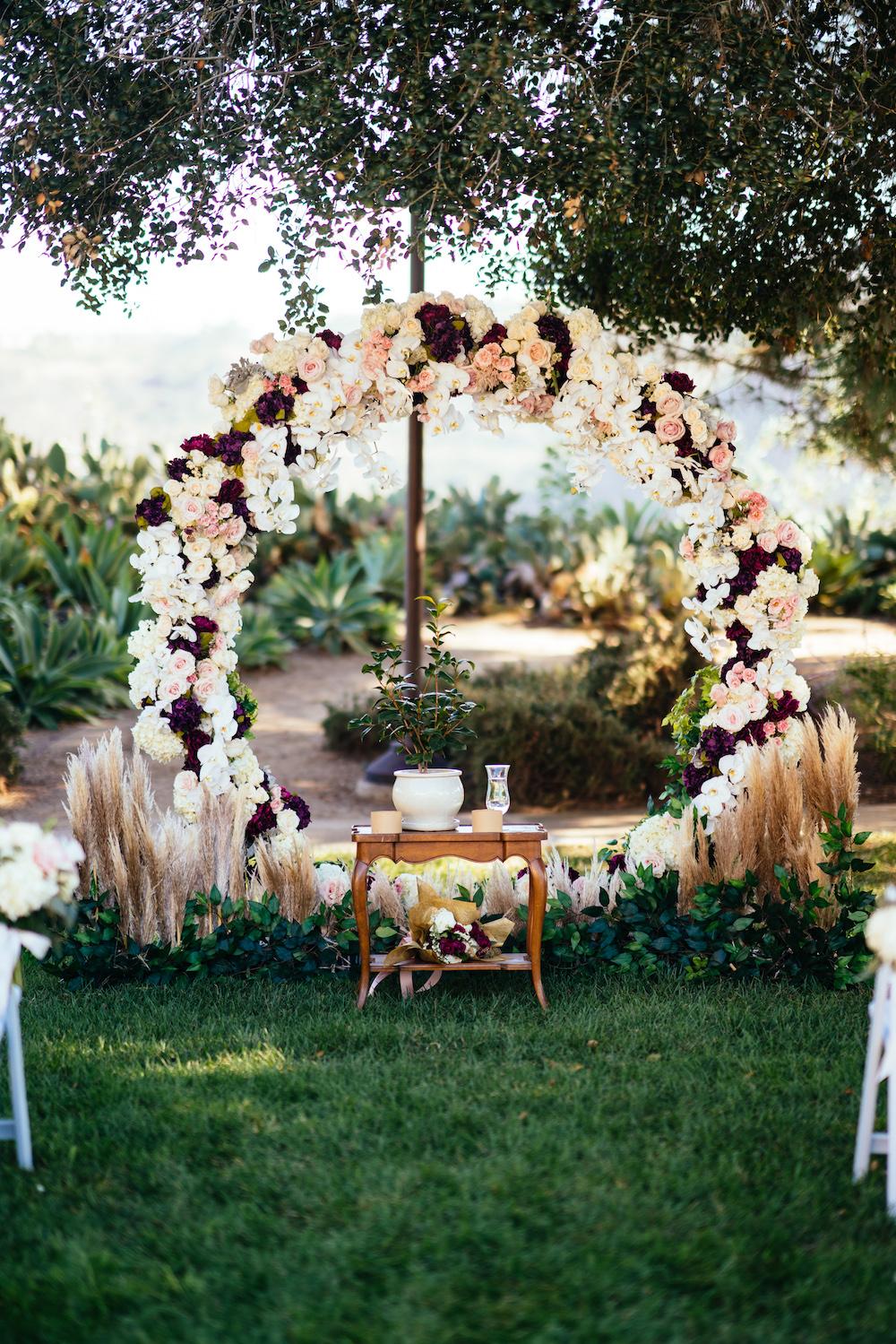 11 Beautiful Decor Ideas for a Garden-Inspired Wedding – Dobrina Zhekova