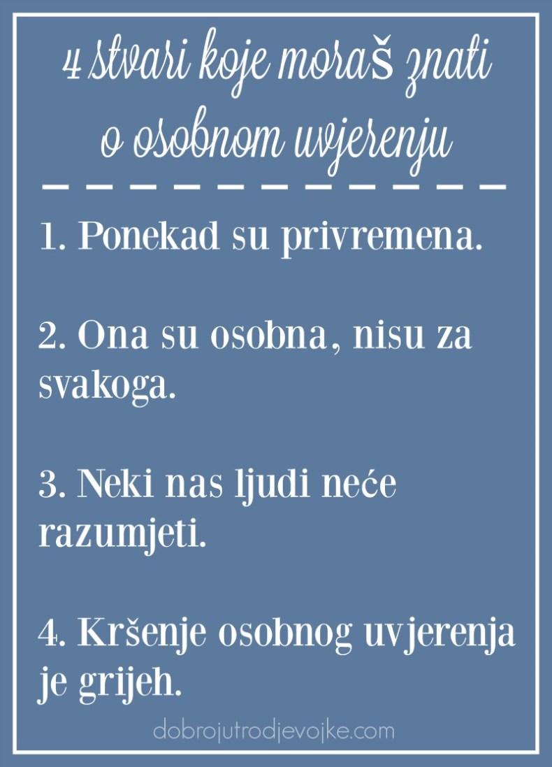 4 Stvari  - list