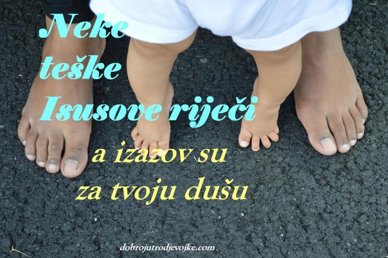 slika-blog-srijeda-Isusove riječi