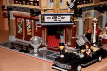 Lego Palace Cinema doppelt mit Doctor Strange Portalbestie 05
