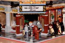 Lego Palace Cinema doppelt mit Doctor Strange Portalbestie 07