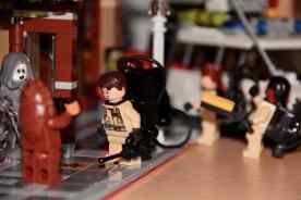 Lego Palace Cinema doppelt mit Doctor Strange Portalbestie 13