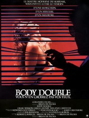 body double brian de palma