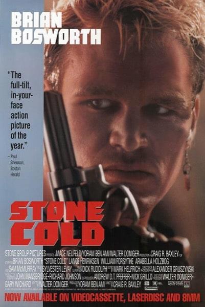 stone-cold