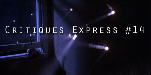 critiques express 14