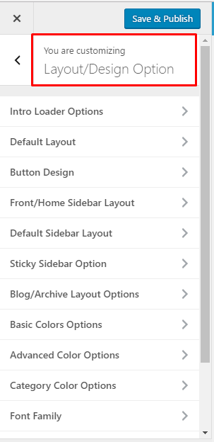 layout-design-options