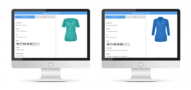 WooCommerce Ladies Shirt Tailor - 11