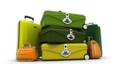 bagagli e valigie da viaggio