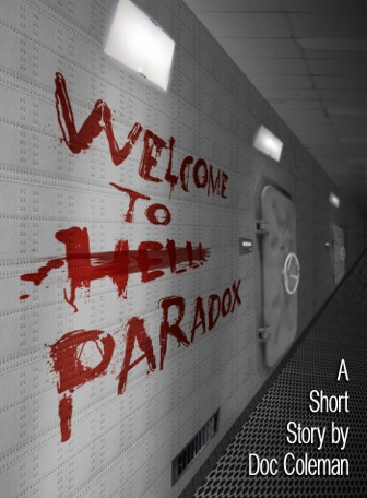 Welcome to Paradox