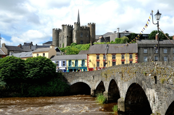 Graiguecullen Bridge