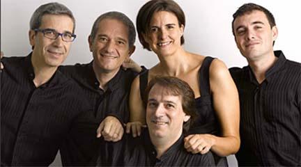 contemporanea  XXVII Encuentro de Compositores Valencianos