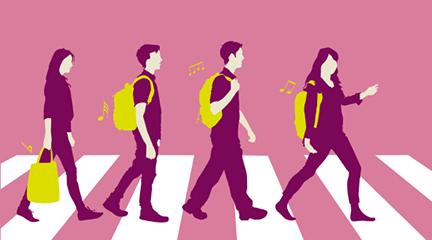 educacion Musiqueando, la gran fiesta por la educación musical