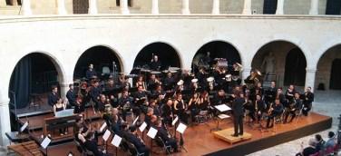 pruebas de acceso  Bolsa de trabajo para profesor de saxofón de la Banda Municipal de Palma de Mallorca
