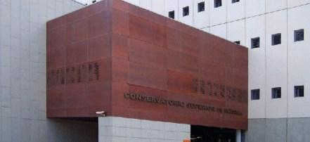 pruebas de acceso  Selección de especialistas para el Conservatorio Superior de Música de Aragón