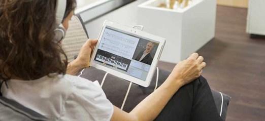 becas  Becas para Máster de Investigación Musical y Máster en Musicoterapia de la UNIR