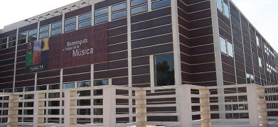 actualidad de centros  Jornada de puertas abiertas de la ESMUC