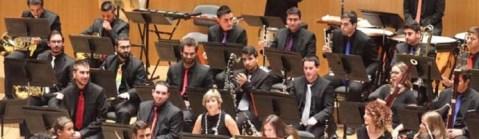 pruebas de acceso Pruebas de acceso para la Orquestra Filharmónica de la Universitat de València