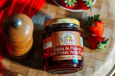 Receitas maravilhosas com geleia de pimenta