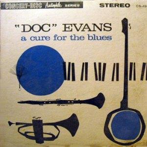 Doc Evans LP