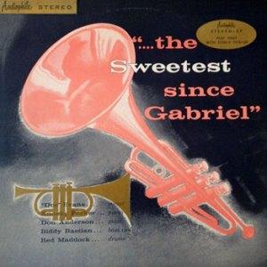Doc Evans Audiophile LP Sweetest Since Gabriel