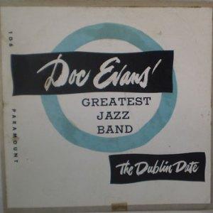 Doc Evans Dublin Dates