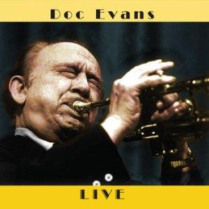 Doc Evans Live CD