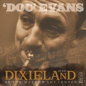 Doc Evans Walker Concert 1953 CD