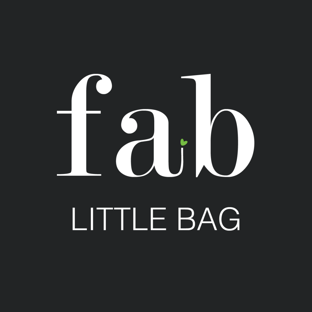 Fab Little Bag