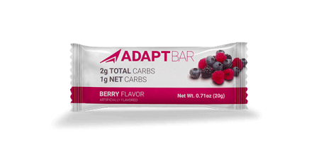 Adapt Bar Berry