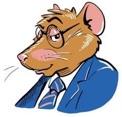 Doc Rat