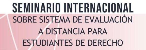 Seminario Internacional (II Edicion)