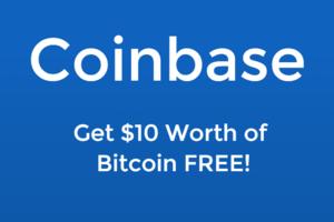 coinbase promo code deal