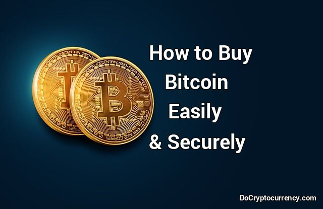 How to Buy Bitcoin (BTC) on Coinbase – A Step-By-Step Guide