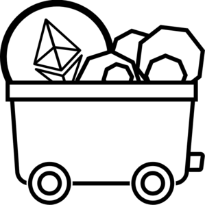 what is ethereum mining