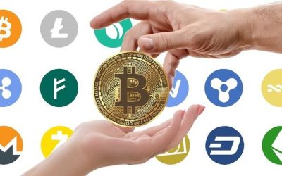 3 Best Cryptocurrency Exchanges for 2018 – The Top Altcoin Exchanges