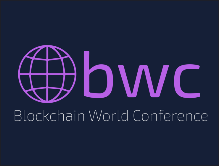 Blockchain World Conference – The Largest Blockchain Conference Event