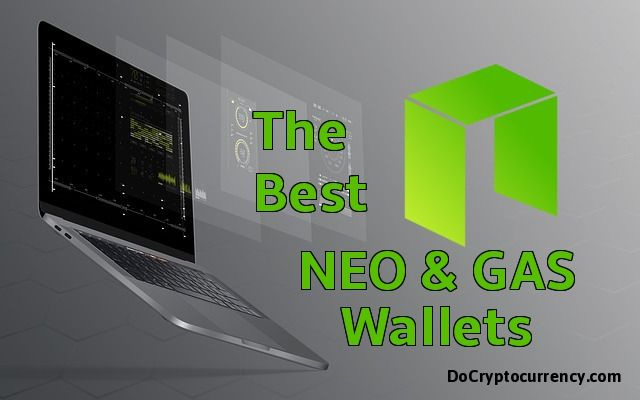 5 Best NEO Wallets – Top Wallets for Storing NEO & GAS Coins