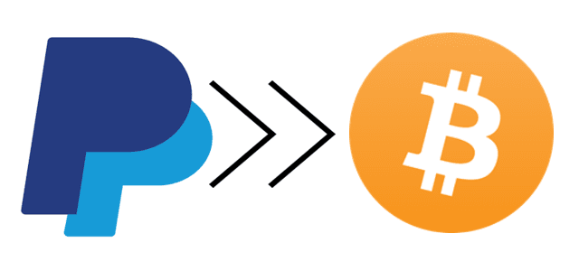 buy bitcoin easily with paypal