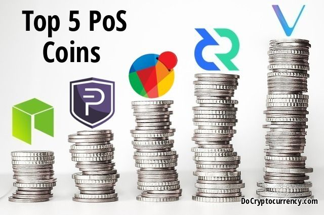 proof of stake coins list