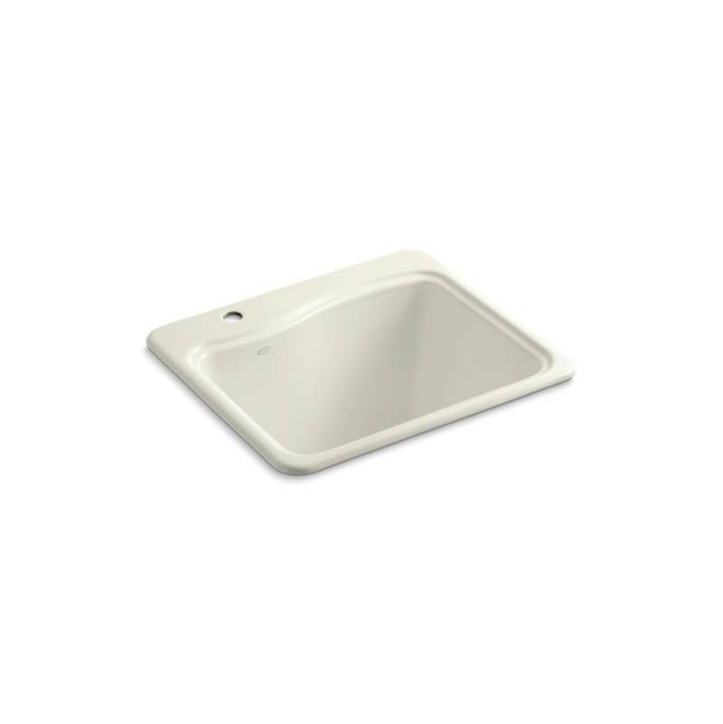 river falls 25 x 22 x 14 15 16 top mount utility sink with s