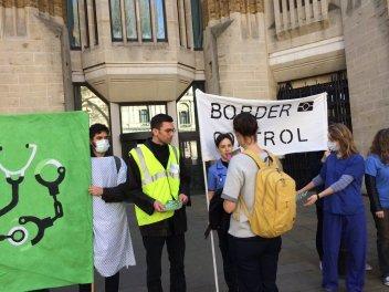 border-control