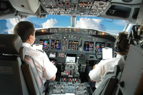 In-Flight Medical Emergencies - The Role of the Flight Crew and the Medical Professional