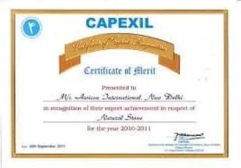 Top 5 free merit certificate templates word templates excel merit certificate templates 59741 yadclub Choice Image