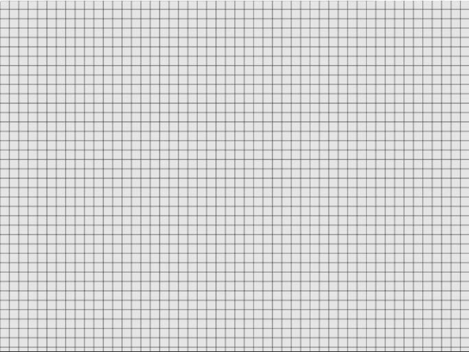 Graph Paper Template 361
