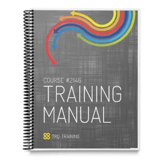 Top 5 resources to get free training manual templates for Trainer manual template